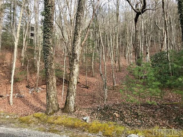 Lot 1 Cherokee Trail, Sapphire, NC 28774 (MLS #87721) :: Berkshire Hathaway HomeServices Meadows Mountain Realty