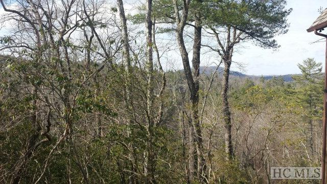 Lot E-1 Club Drive, Cashiers, NC 28717 (MLS #87890) :: Berkshire Hathaway HomeServices Meadows Mountain Realty