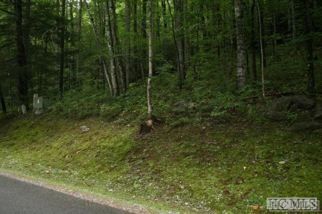 R-26 Cherokee Trace, Cashiers, NC 28717 (MLS #87923) :: Berkshire Hathaway HomeServices Meadows Mountain Realty