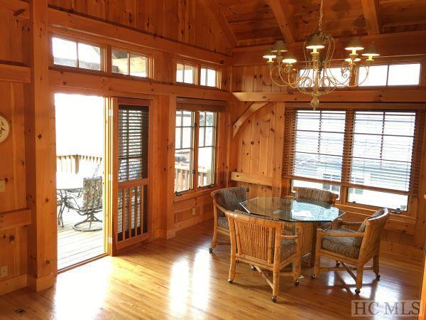 20 Par Path, Cashiers, NC 28717 (MLS #87959) :: Berkshire Hathaway HomeServices Meadows Mountain Realty