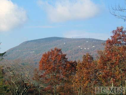 1054 Hawk Mountain Road, Lake Toxaway, NC 28747 (MLS #87968) :: Berkshire Hathaway HomeServices Meadows Mountain Realty