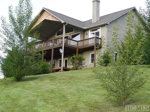 254 Deer Ridge Road, Otto, NC 28763 (MLS #87977) :: Lake Toxaway Realty Co