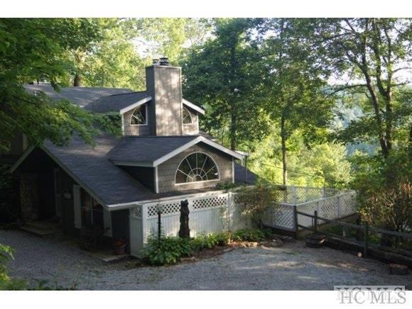 350 Rivard Road, Glenville, NC 28736 (MLS #88017) :: Berkshire Hathaway HomeServices Meadows Mountain Realty