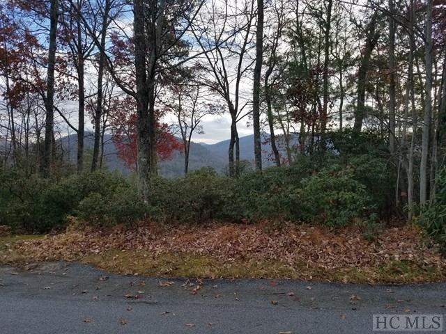 Lot 11 Trillium Court, Sapphire, NC 28774 (MLS #88052) :: Berkshire Hathaway HomeServices Meadows Mountain Realty