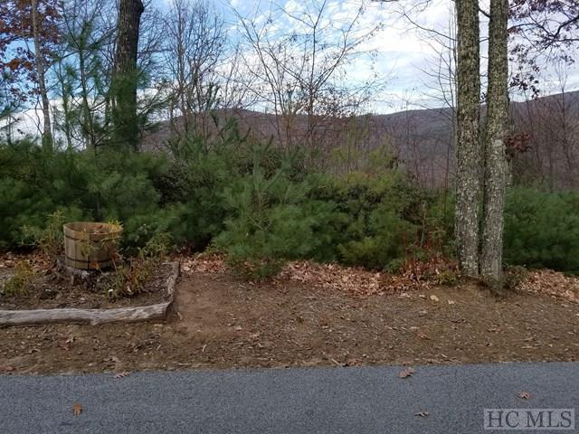 Lot 16 Trillium Court, Sapphire, NC 28774 (MLS #88053) :: Berkshire Hathaway HomeServices Meadows Mountain Realty