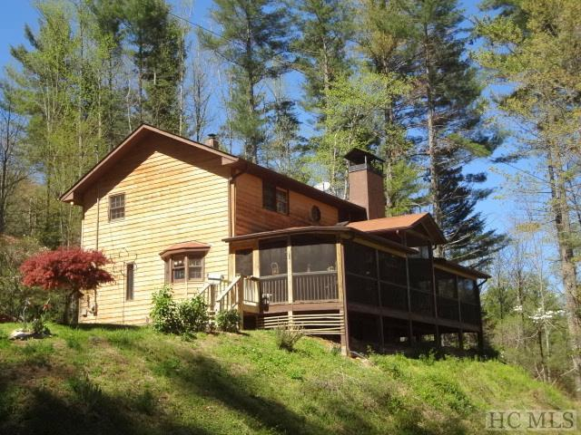 4559 River Road, Franklin, NC 28734 (MLS #88101) :: Berkshire Hathaway HomeServices Meadows Mountain Realty