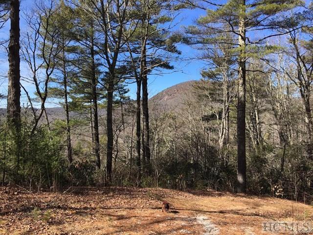 00 Shortoff Lane, Highlands, NC 28741 (MLS #88113) :: Berkshire Hathaway HomeServices Meadows Mountain Realty