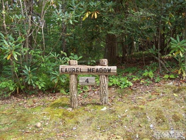 4 Nix Road, Sapphire, NC 28774 (MLS #88217) :: Lake Toxaway Realty Co