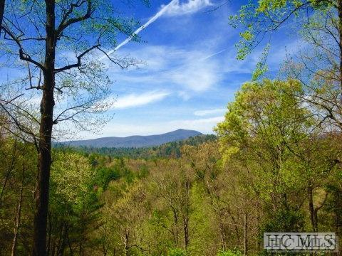 TBD Clear Creek Road, Highlands, NC 28741 (MLS #88249) :: Berkshire Hathaway HomeServices Meadows Mountain Realty