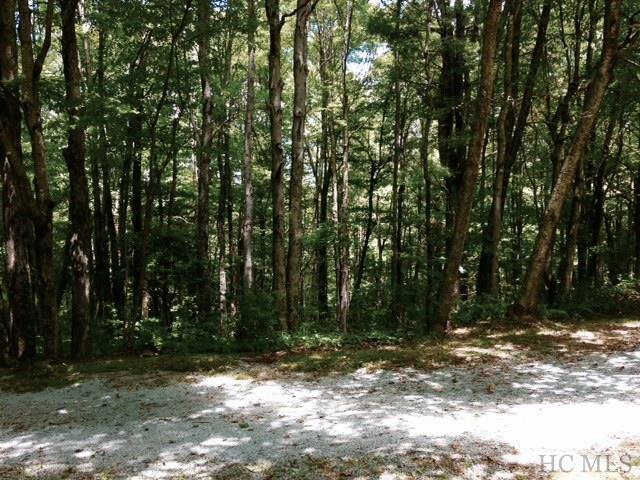 0000 Highpoint Drive, Scaly Mountain, NC 28775 (MLS #88293) :: Berkshire Hathaway HomeServices Meadows Mountain Realty
