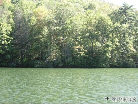 Lot 60 Wayside Lane, Cullowhee, NC 28723 (MLS #88410) :: Berkshire Hathaway HomeServices Meadows Mountain Realty