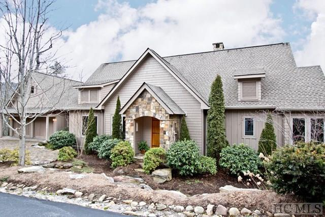 481 Country Club Drive, Highlands, NC 28741 (MLS #88411) :: Lake Toxaway Realty Co
