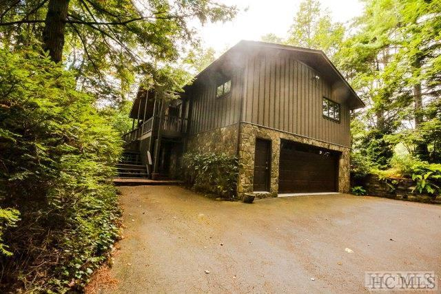 948 Sky Lake Drive, Highlands, NC 28741 (MLS #88444) :: Berkshire Hathaway HomeServices Meadows Mountain Realty