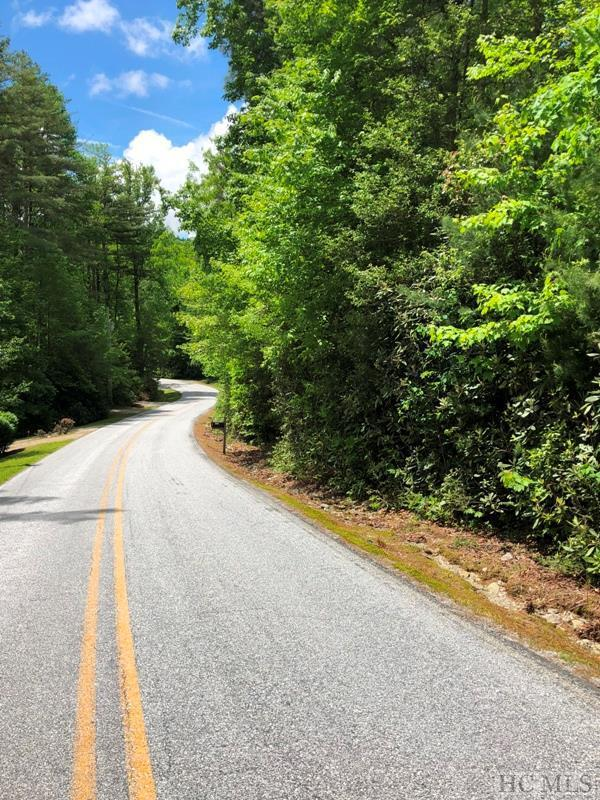 TBD Upper Whitewater Road, Sapphire, NC 28774 (MLS #88448) :: Lake Toxaway Realty Co