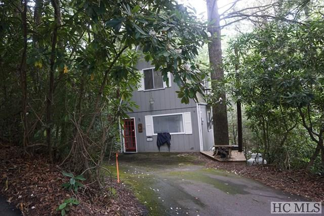 109 Moon Mountain Road, Highlands, NC 28741 (MLS #88457) :: Berkshire Hathaway HomeServices Meadows Mountain Realty