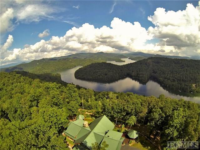 182 Lamb's Way, Cullowhee, NC 28723 (MLS #88495) :: Berkshire Hathaway HomeServices Meadows Mountain Realty
