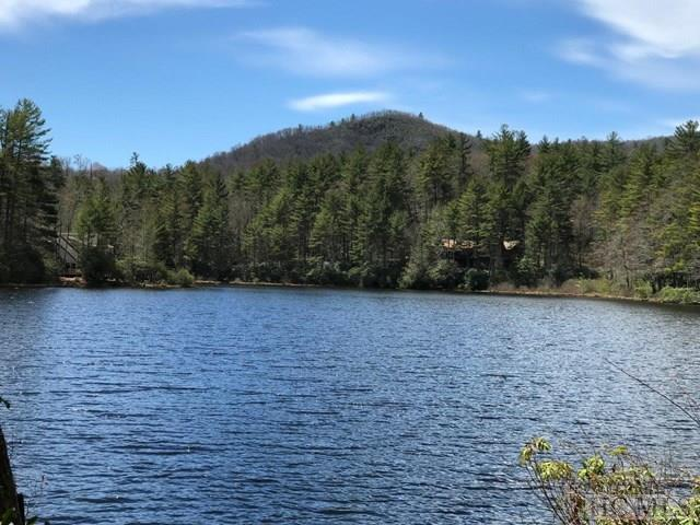 2153 Upper Whitewater Road, Sapphire, NC 28774 (MLS #88496) :: Lake Toxaway Realty Co