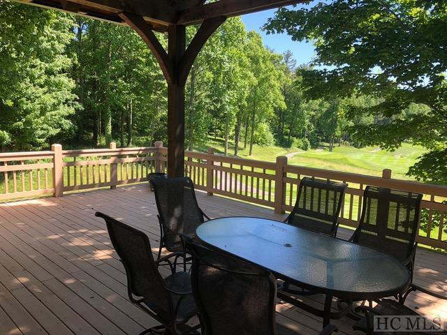 604 Links Dr #1, Cashiers, NC 28717 (MLS #88569) :: Berkshire Hathaway HomeServices Meadows Mountain Realty