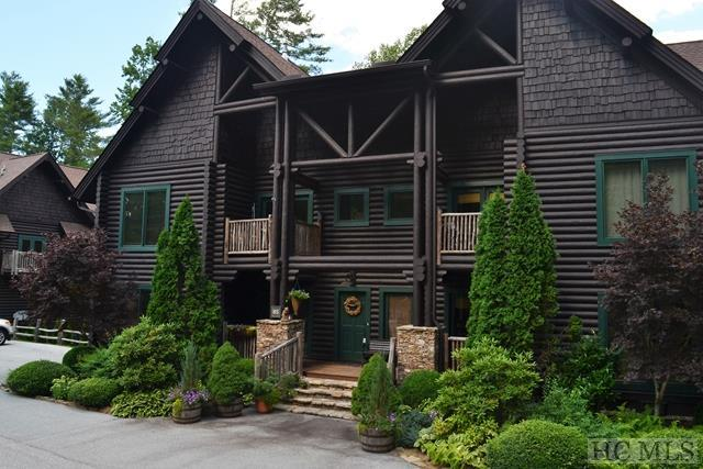 85A Indian Summer Lane A, Sapphire, NC 28774 (MLS #88579) :: Berkshire Hathaway HomeServices Meadows Mountain Realty