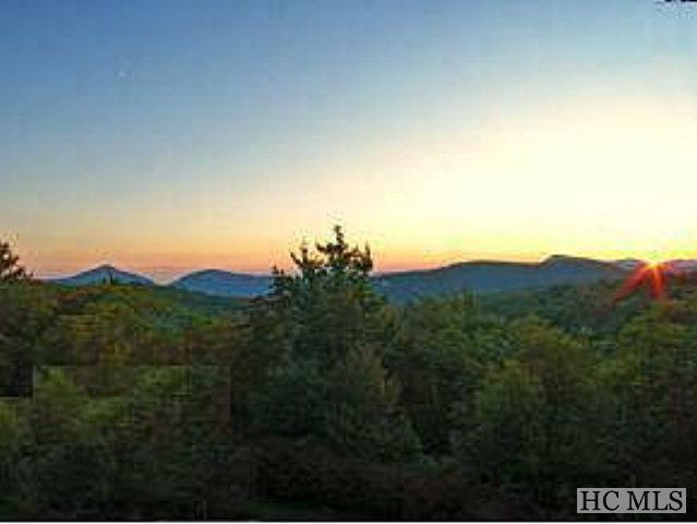 Lot 39 Rough Bark Road, Sapphire, NC 28774 (MLS #88643) :: Berkshire Hathaway HomeServices Meadows Mountain Realty