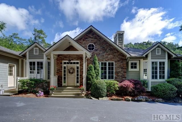 1513 Falcon Ridge, Highlands, NC 28741 (MLS #88656) :: Berkshire Hathaway HomeServices Meadows Mountain Realty