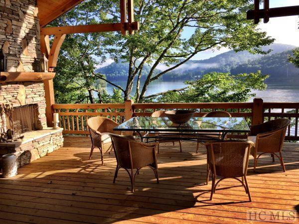 1089 New Trillium Way, Cashiers, NC 28717 (MLS #88666) :: Berkshire Hathaway HomeServices Meadows Mountain Realty