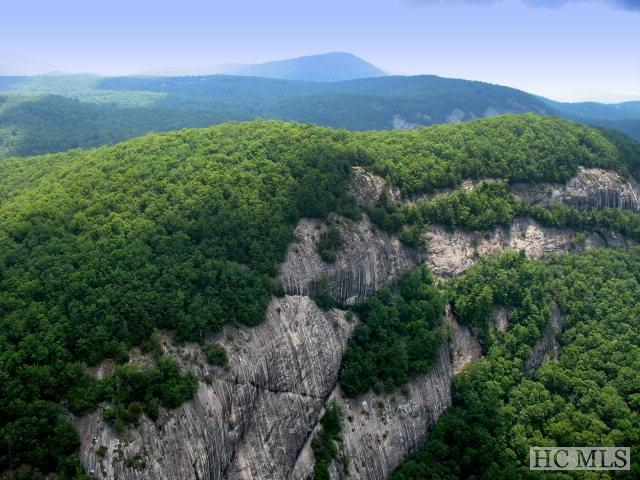 NA Cow  Rock Ridge Rd, Sapphire, NC 28774 (MLS #88938) :: Berkshire Hathaway HomeServices Meadows Mountain Realty