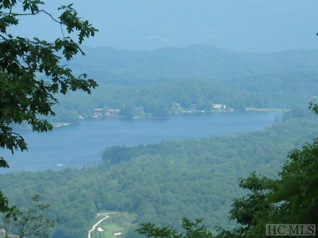 Lot 43 Spencer Lane, Lake Toxaway, NC 28747 (MLS #88968) :: Berkshire Hathaway HomeServices Meadows Mountain Realty