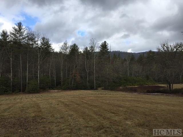 Lot 4 Lonesome Valley Rd, Sapphire, NC 28774 (MLS #88981) :: Berkshire Hathaway HomeServices Meadows Mountain Realty
