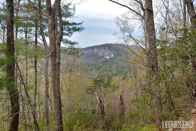 Lot 13 Golf View Road, Sapphire, NC 28774 (MLS #88983) :: Berkshire Hathaway HomeServices Meadows Mountain Realty