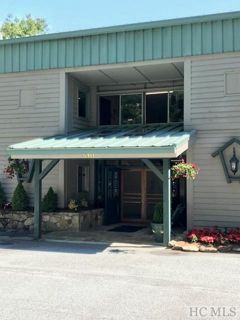 510 N 5th Street 9A, Highlands, NC 28741 (MLS #89018) :: Lake Toxaway Realty Co