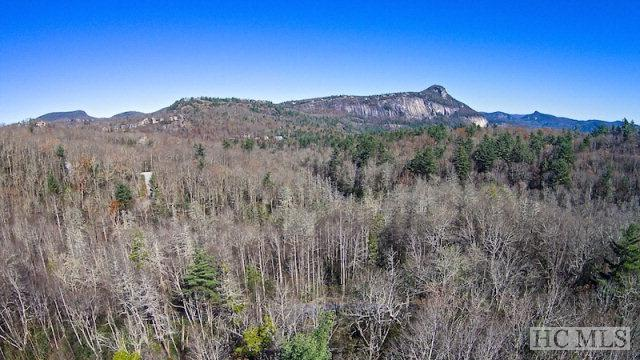 Lot 19 Hirams Cove Road, Highlands, NC 28741 (MLS #89076) :: Berkshire Hathaway HomeServices Meadows Mountain Realty