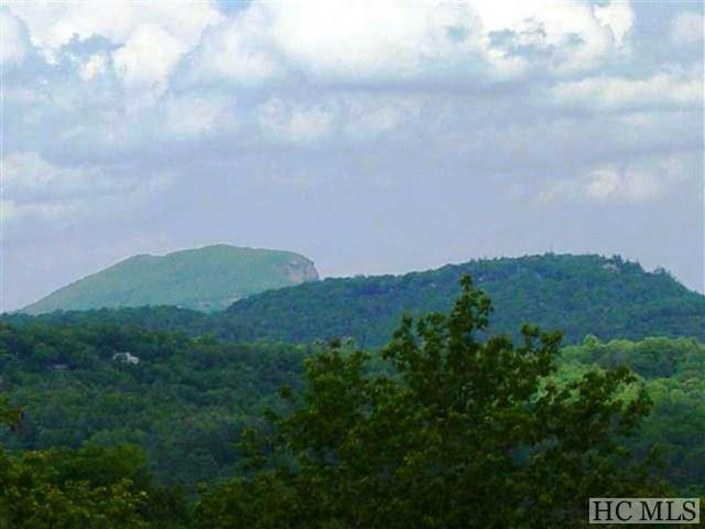 TBD Highlands Point, Highlands, NC 28741 (MLS #89118) :: Berkshire Hathaway HomeServices Meadows Mountain Realty