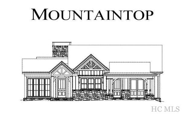Lot E-5 High Mountain Drive, Cashiers, NC 28717 (MLS #89147) :: Lake Toxaway Realty Co