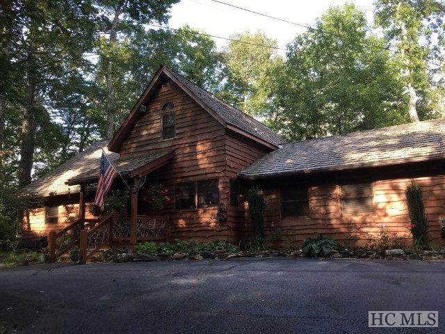 95 Ralph Thomas Rd., Highlands, NC 28741 (MLS #89203) :: Lake Toxaway Realty Co