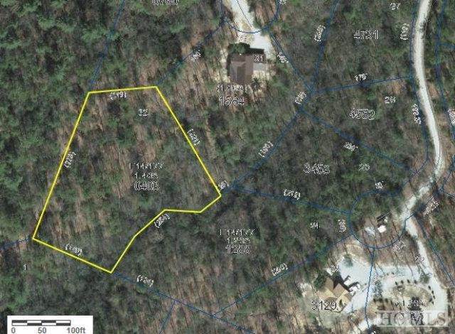Lot 32 West View Road, Rosman, NC 28772 (MLS #89326) :: Berkshire Hathaway HomeServices Meadows Mountain Realty