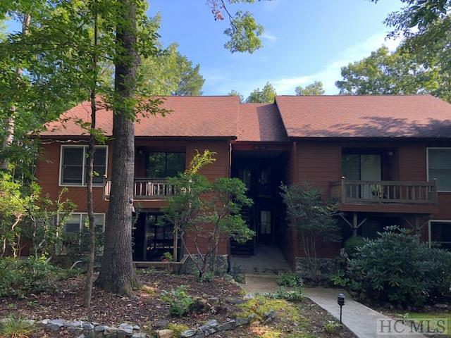 103 Toxaway Views #103, Lake Toxaway, NC 28747 (MLS #89401) :: Berkshire Hathaway HomeServices Meadows Mountain Realty