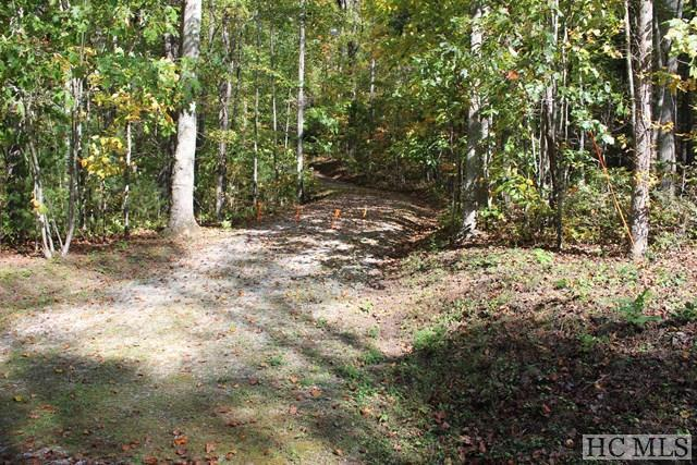 TBD Highland Gap Road, Highlands, NC 28775 (MLS #89452) :: Berkshire Hathaway HomeServices Meadows Mountain Realty