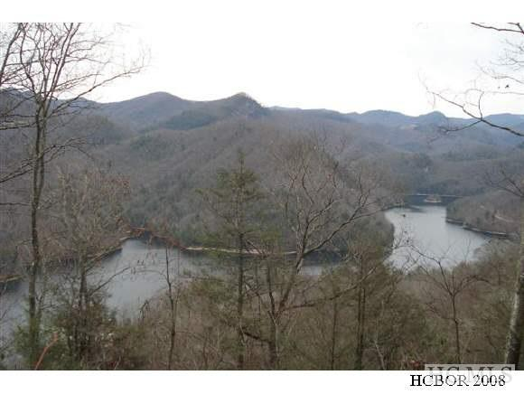 400 Crossvine Drive, Cullowhee, NC 28717 (MLS #89507) :: Berkshire Hathaway HomeServices Meadows Mountain Realty