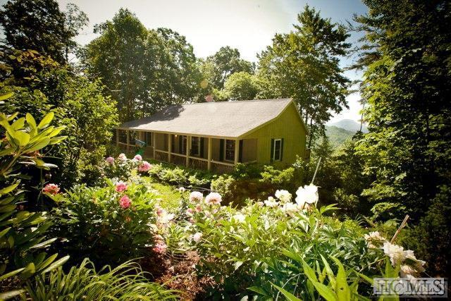 664 View Point Road, Highlands, NC 28741 (MLS #89517) :: Berkshire Hathaway HomeServices Meadows Mountain Realty