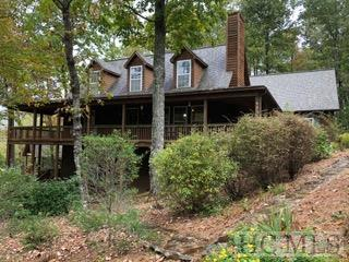 425 Deer Run Road, Sapphire, NC 28774 (MLS #89627) :: Berkshire Hathaway HomeServices Meadows Mountain Realty