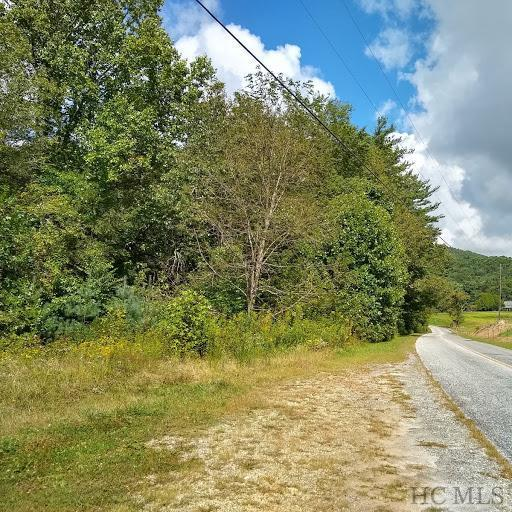00 Jodytown Road, Cashiers, NC 28717 (MLS #89674) :: Berkshire Hathaway HomeServices Meadows Mountain Realty