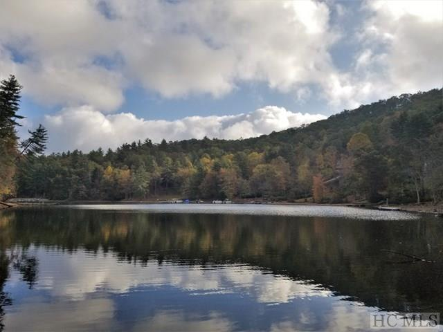 3 Quiet Water Cove Road, Cullowhee, NC 28723 (MLS #89712) :: Berkshire Hathaway HomeServices Meadows Mountain Realty