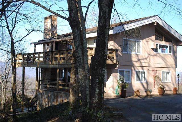 88 Ridgeview Drive, Sky Valley, GA 30537 (MLS #89757) :: Lake Toxaway Realty Co