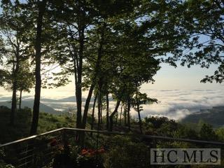 1542 Panthertown Road, Lake Toxaway, NC 28747 (MLS #89880) :: Berkshire Hathaway HomeServices Meadows Mountain Realty