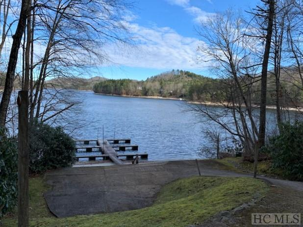 Lot 3 Glen Pointe, Cullowhee, NC 28723 (MLS #89890) :: Berkshire Hathaway HomeServices Meadows Mountain Realty