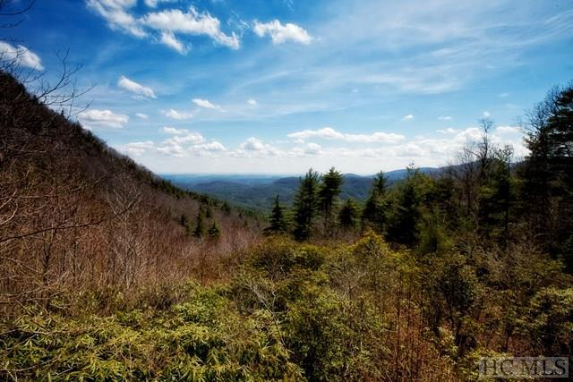 TBD Bluevalley Falls Pointe, Highlands, NC 28741 (MLS #89945) :: Berkshire Hathaway HomeServices Meadows Mountain Realty