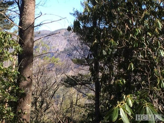 Lot 54 Ledgeview Road, Cashiers, NC 28717 (MLS #89964) :: Berkshire Hathaway HomeServices Meadows Mountain Realty