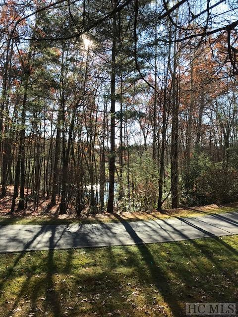 0 Lakeshore Drive, Sapphire, NC 28774 (MLS #90025) :: Lake Toxaway Realty Co