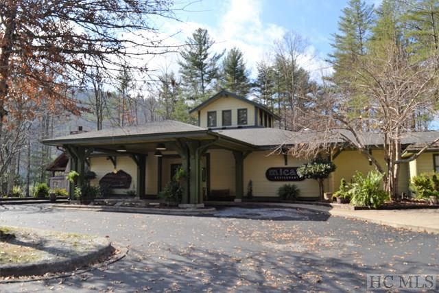 25 Logan Lane, Sapphire, NC 28774 (MLS #90172) :: Berkshire Hathaway HomeServices Meadows Mountain Realty